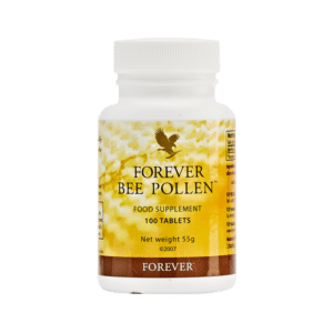 Forever Bee Pollen, un produs natural in intregime