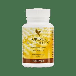 Forever Bee Pollen, un produs natural in intregime