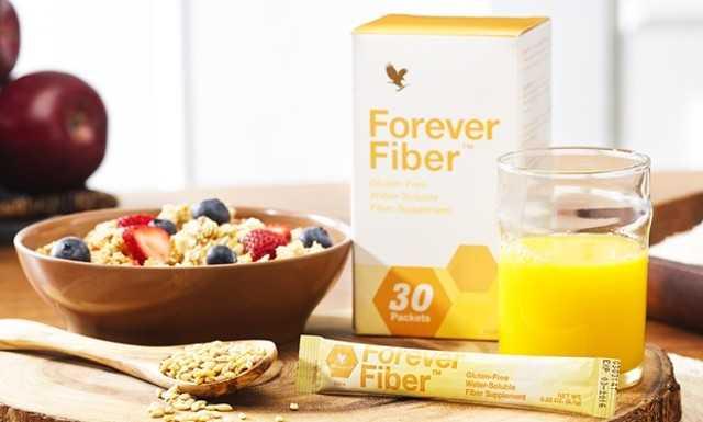 Forever Fiber - fibre solubile