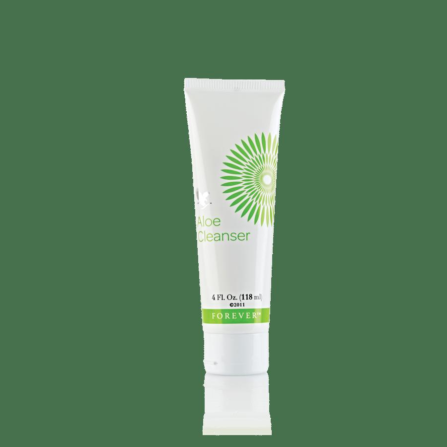Forever Aloe Cleanser demachiant din aloe vera