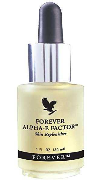 Forever Alpha-E Factor pentru ten