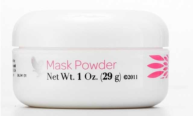 Masca Forever Facial Mask Powder pentru ten