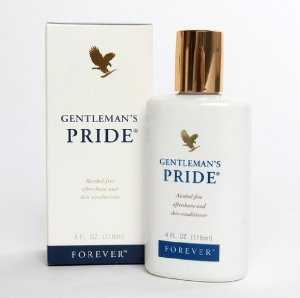 Lotiune dupa ras Gentleman's Pride After-Shave