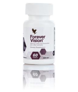 Forever Vision protejeaza vederea