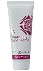 Crema de noapte Recovering Night Creme