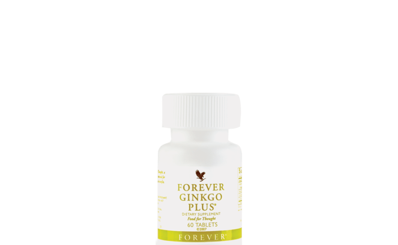Forever Ginkgo Plus