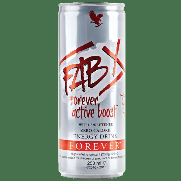 Sursa de energie Forever Active Boost X