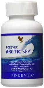 Acizi grasi polinesaturati omega 3 in Forever Arctic Sea Omega-3