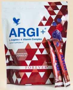 Sursa de antioxidanti Forever Argi Plus