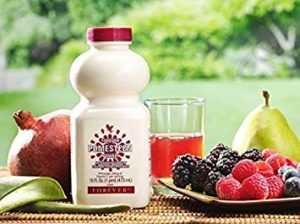 Gust delicios din fructe exotice in Forever Pomesteen Power