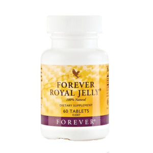 Laptisor de matca Forever Royal Jelly