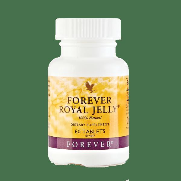 Laptisor de matca Forever Royal Jelly