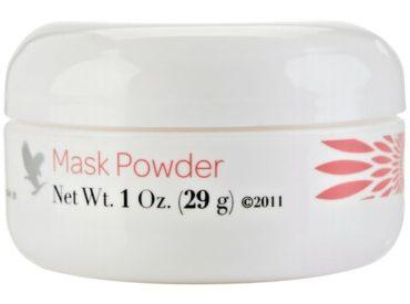 Forever Facial Mask Powder
