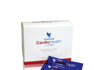 Forever Cardio Health