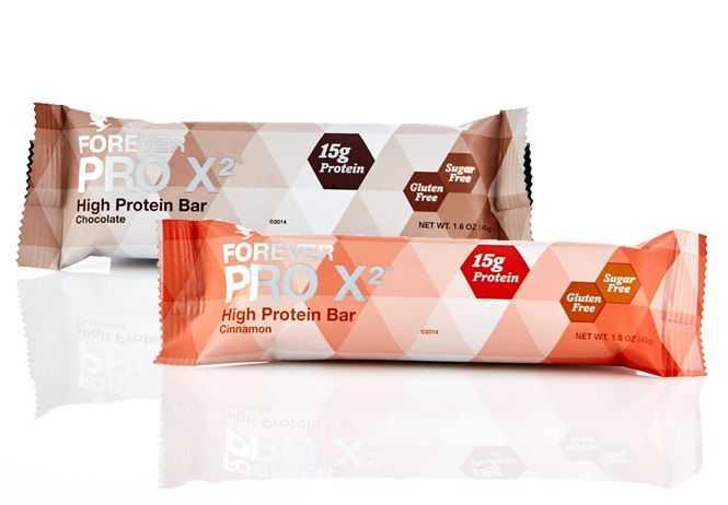 Sursa de proteine Forever PRO X2
