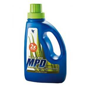 Detergent universal Forever Aloe MPD