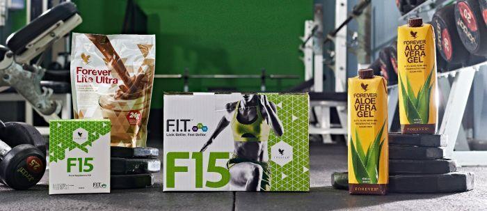 Forever F15 Avansat