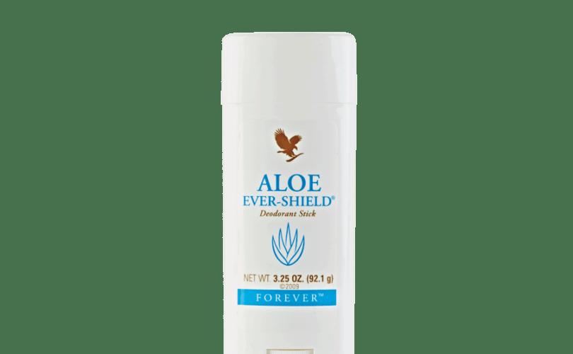 Aloe Ever-Shield Deodorant Forever