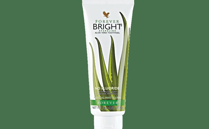 Pasta de dinti Forever Bright Toothgel