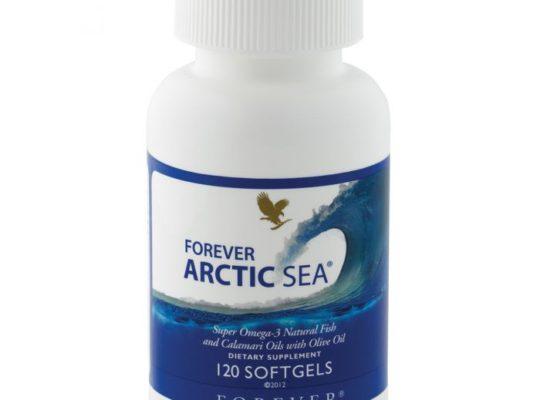 Forever Arctic Sea Omega 3